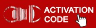 Codes d'activation