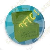 Chapa TFTC - Azul