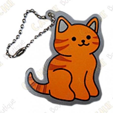 "Traveler ""Whiskers the Cat"""