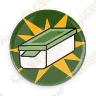 Badge Cache Icon - Tradi