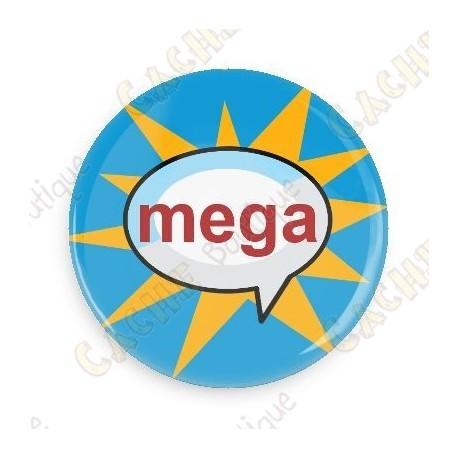 Chapa Cache Icon - Mega Event