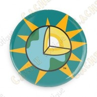 Badge Cache Icon - Earthcache