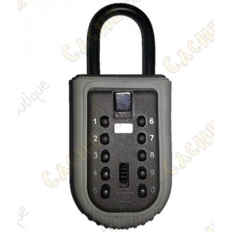 """Caixa """"Safe Lock Box"""""""