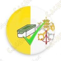 Geo Score Crachá - Vaticano