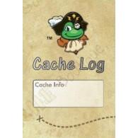 """Pequeño logbook """"Signal Pirate"""" - A7"""