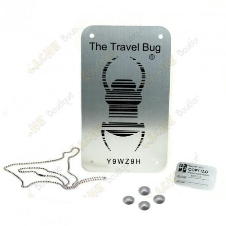 Travel bug XXL