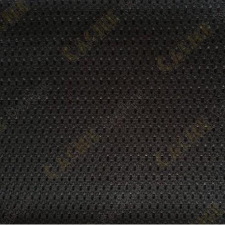 Negra microperforada