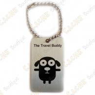 Travel Buddy - The dog