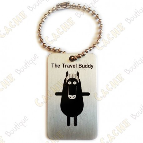 Travel Buddy - The horse