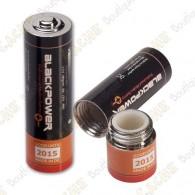 Cache "Battery" - LR06