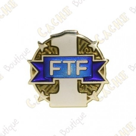 "Micro Coin ""FTF"""
