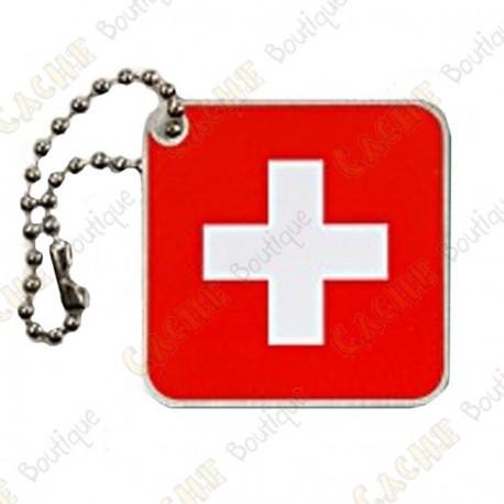 """Traveler """"Swiss"""""""