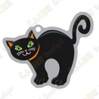 "Traveler ""Catsidy the Black Cat"""