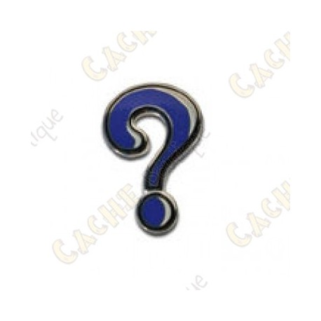 """Pin's """"Mystery"""""""