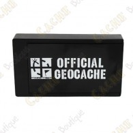 "Kit ""Official Geocache"" - Magnetico"