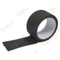 Tela adhesiva de calidad para cubrir sus escondites contenedores