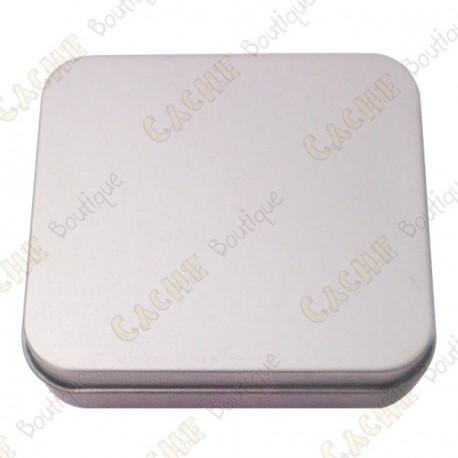 """Cache """"Tin"""" magnétique - Maxi rectangle"""