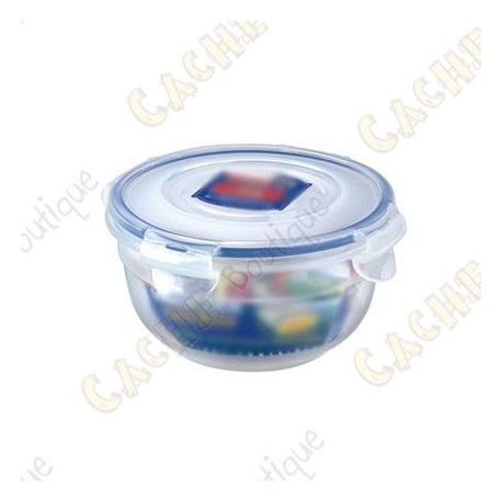 "Caja ""Redonda Lock & Lock"" - Small"