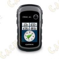 GPS Garmin eTrex® 30x - Topo Active Ouest Europe