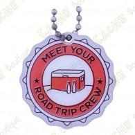 """Traveler """"Road Trip '15"""" - Fun with Favorites"""