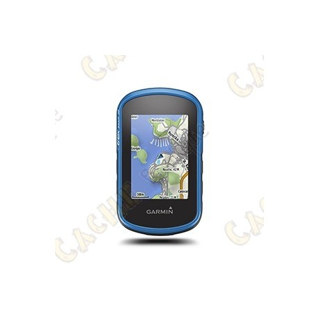 GPS Garmin eTrex® Touch 25 - Topo Active Ouest Europe