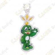 Traveler Signal the frog v2