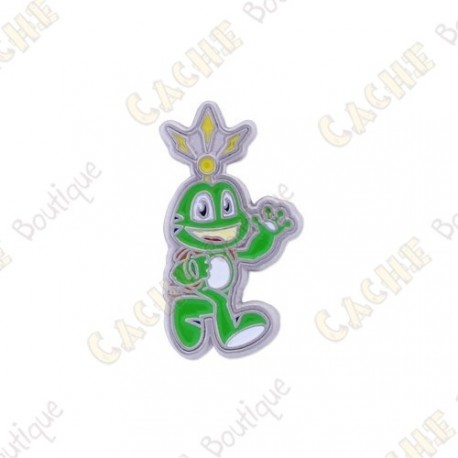 """Micro Coin """"Signal the Frog®"""""""