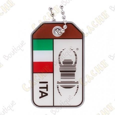 """Travel Bug """"Origins"""" - Italie"""