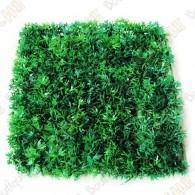 Plaque d'herbe artificielle v2