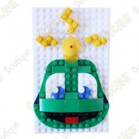 Figura LEGO™ Signal the Frog®