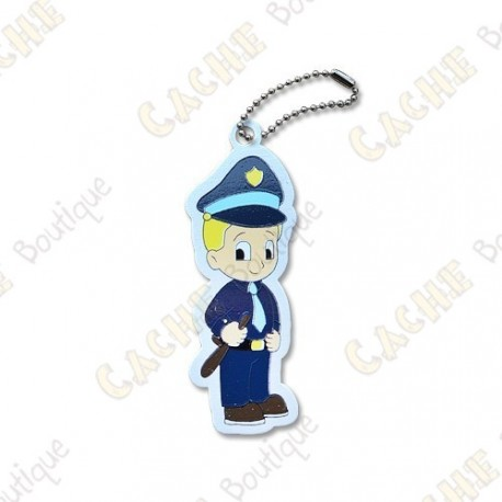 "Traveler ""Peter the Policeman"""