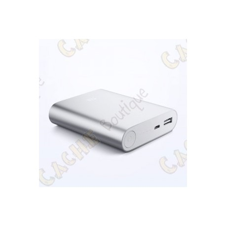 Chargeur de secours USB Xiaomi 10400 mAh