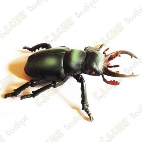 """Cache """"Insecto"""" - Gran escarabajo"""