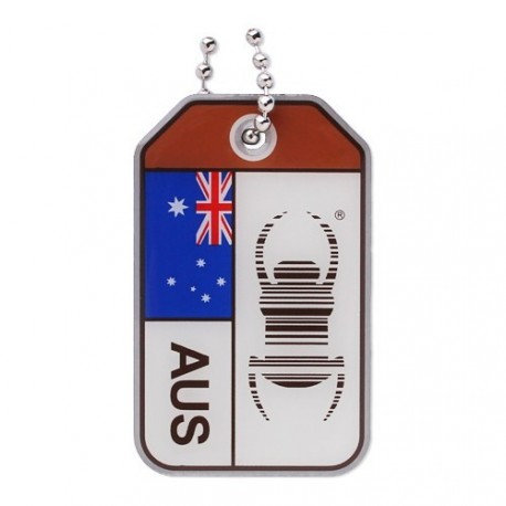 "Travel Bug ""Origins"" - Australie"