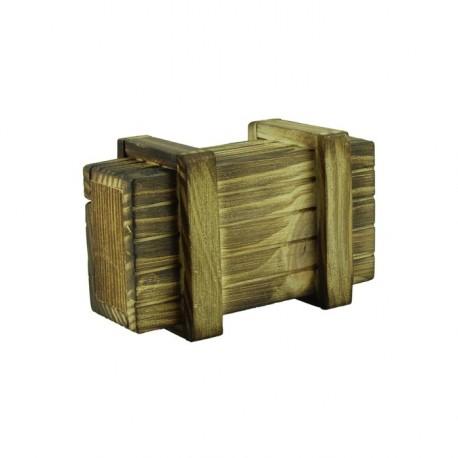 """Cache """"Cajón secreto"""" madera - Tamaño pequeño"""