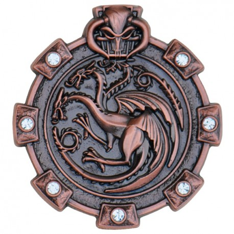 "Geocoin ""Dragon Treasure II"" - AC"