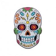 """Géocoin """"Día de Muertos"""" - Limited Edition"""