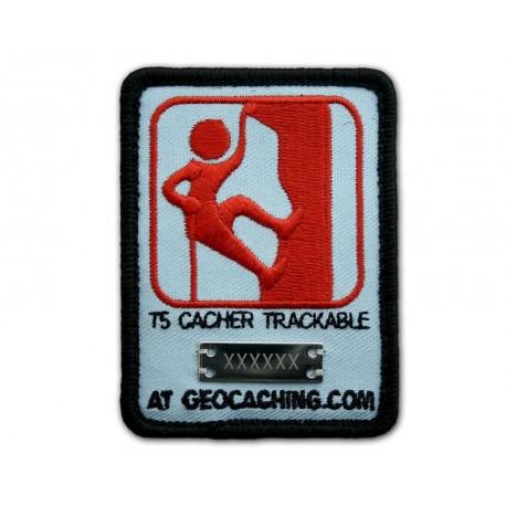 Trackable Patch T5