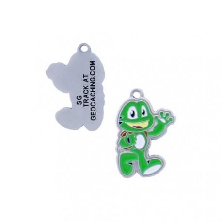 """Nano Coin """"Signal the Frog®"""""""