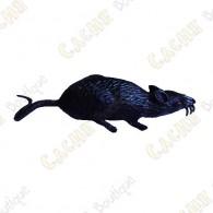 """Cache """"Insecto"""" - Ratón negro"""