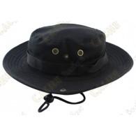 """Chapeau """"Cowboy"""" Noir"""