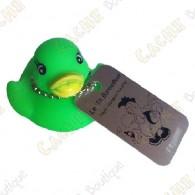 Pato com cadeia - Tamanho M