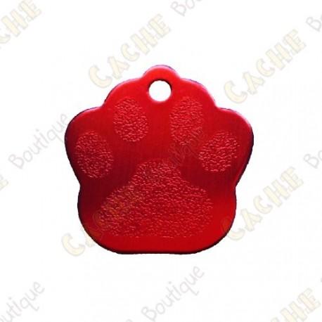 """Traveler """"Dog medal"""""""