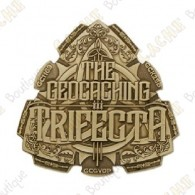 "Geocoin ""Trifecta"""