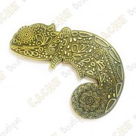 "Geocoin ""Chameleon"" - AB Limited Edition"