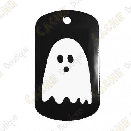 "Traveler ""Ghost"" - Negro"