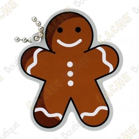 "Traveler ""Gingerbread Man"""
