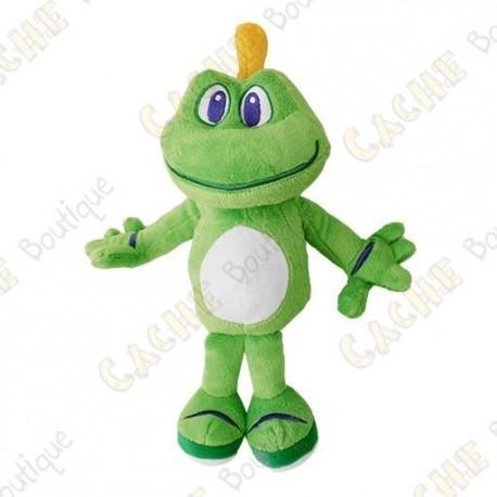 Peluche Signal the Frog Medium (30cm)