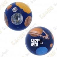 "Bola trackable ""solar system"""