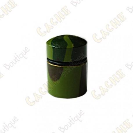 Nano Cache con imán - Camuflage